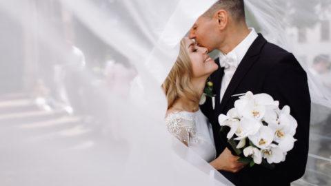 Tendências Casamento 2020