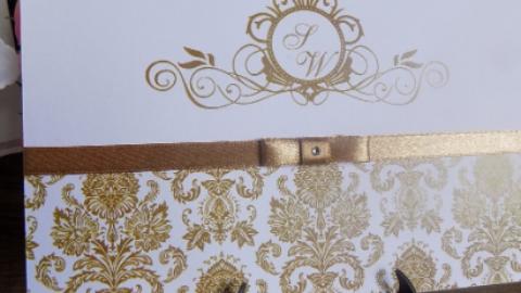 Qual a melhor hora para escolher os convites de casamento?