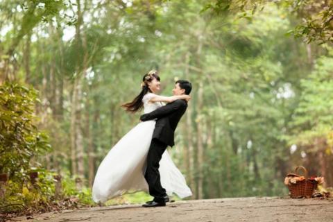 Frases de Filme para seu Convite de Casamento