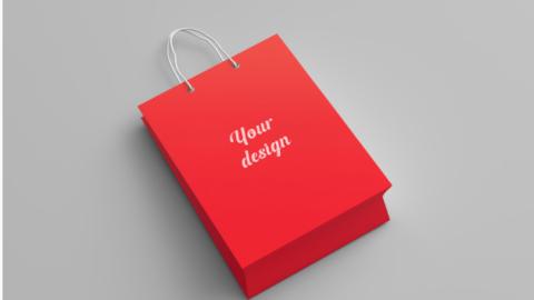 Sacolas de Papel Personalizadas – O que você precisa saber