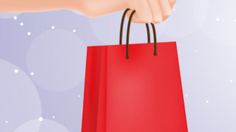 Sacola Personalizada natal: por que comprar
