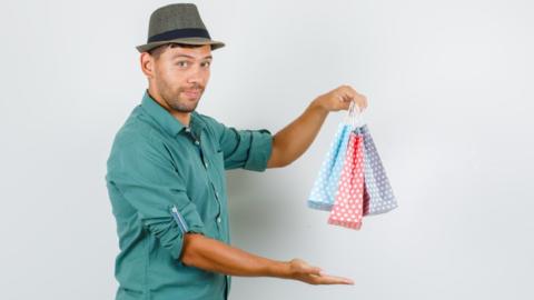 Sacolas personalizadas de papel – Qual a utilidade
